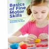 Basics of Fine Motor Skills cover.