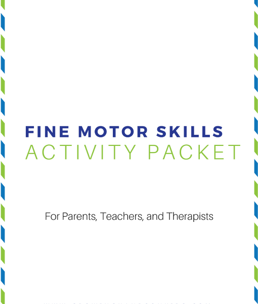 fine-motor-skills-activity-packet-cover