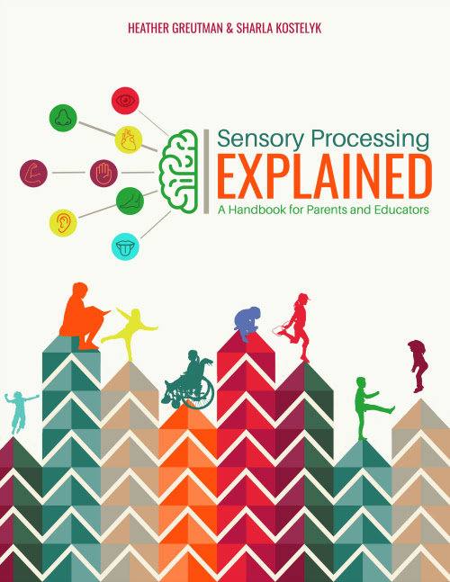 Sensory Processing Explained - A Handbook for Parents and Educators