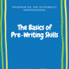 Basics of Pre-Writing Skills for Kids. Pre-Writing Skills Activity Bundle Sale.