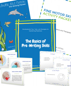 Pre-writing line activity bundle sale. Pre-writing skill tips, tools, and strategies for ages 2-6.